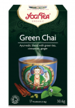 zelen chai green tea
